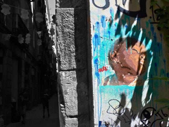 Направления стрит-арта: виды и стили
