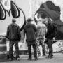 Значенитые и популярные стрит-арт художники мира