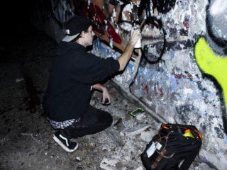 Граффити для начинающих